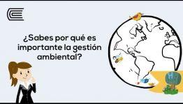 APRENDE A DISTANCIA Y CONVIÉRTETE EN ESPECIALISTA GESTIÓN AMBIENTAL DE EMPRESAS: VALORACIONES QUE NOS DAN LOS PROFESIONALES