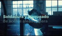 TEMARIO Y SALIDAS PROFESIONALES DE LA FORMACIÓN A DISTANCIA DE SOLDADOR DE ESTRUCTURAS METÁLICAS PESADAS: VÍDEO INFORMATIVO