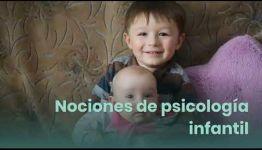 ENTÉRATE DEL TEMARIO QUE ESTUDIARÁS Y LOS PUESTOS DE TRABAJO QUE OFRECE EL TITULARSE A DISTANCIA COMO ESPECIALISTA EN ATENCIÓN DOMICILIARIA INFANTIL