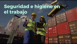 TEMARIO Y SALIDAS PROFESIONALES DE LA FORMACIÓN A DISTANCIA DE OPERADOR DE ESTIBA DESESTIBA Y DESPLAZAMIENTO DE CARGAS: VÍDEO INFORMATIVO