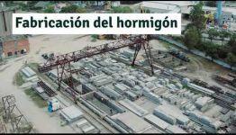 ASIGNATURAS Y SALIDAS LABORALES DEL CURSO A DISTANCIA DE OPERADOR DE PLANTA DE HORMIGÓN: VÍDEO INFORMATIVO