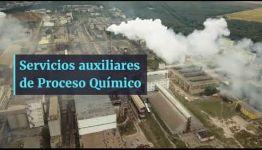TEMARIO Y SALIDAS LABORALES DE LA FORMACIÓN A DISTANCIA DE OPERADOR DE PLANTA QUÍMICA: VÍDEO EXPLICATIVO