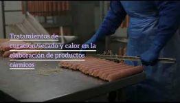 PROGRESA COMO PROFESIONAL AL TITULARTE COMO ELABORADOR DE PRODUCTOS CÁRNICOS: TEMARIO Y SALIDAS LABORALES DE LA FORMACIÓN