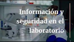 TEMARIO Y SALIDAS PROFESIONALES EN LA FORMACIÓN PROFESIONAL DE LABORATORIO: VÍDEO INFORMATIVO