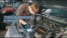 DESARRÓLLATE COMO PROFESIONAL AL OBTENER EL TÍTULO EN LA FORMACIÓN A DISTANCIA DE AUTOMOCIÓN: ASIGNATURAS Y SALIDAS PROFESIONALES DEL CURSO