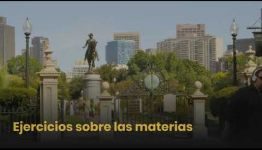 ASIGNATURAS Y SALIDAS LABORALES DEL CURSO A DISTANCIA ACCESO A FP GRADO SUPERIOR: VÍDEO INFORMATIVO