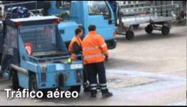 VALORACIONES Y APRECIACIONES DE LOS ALUMNOS SOBRE FORMARSE COMO AGENTE DE SERVICIOS AEROPORTUARIOS