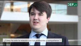 FORMACIÓN EN DERECHO EMPRESARIAL FISCAL Y LABORAL: LOS ESPECIALISTAS NOS CUENTAN SUS OPINIONES