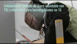 ASIGNATURAS Y SALIDAS LABORALES DE LA FORMACIÓN A DISTANCIA DE SOLDADOR DE TUBERÍAS Y RECIPIENTES DE ALTA PRESIÓN: VÍDEO INFORMATIVO