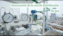 TEMARIO Y SALIDAS LABORALES DE LA FORMACIÓN A DISTANCIA DE OPERARIO DE SISTEMAS DE DISTRIBUCIÓN DE GAS: VÍDEO EXPLICATIVO