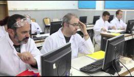 OPERADOR DE FABRICACIÓN QUÍMICA: LOS ESPECIALISTAS NOS EXPONEN SUS EXPERIENCIAS