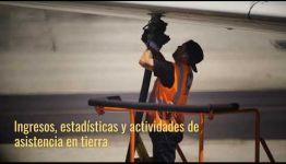 TEMARIO Y SALIDAS PROFESIONALES DEL CURSO A DISTANCIA DE OPERADOR DE CENTROS DE FACILITACIÓN AEROPORTUARIA: VÍDEO INFORMATIVO