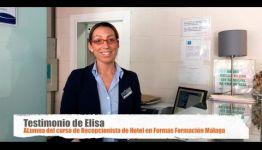 ¿TE INTERESA ESTUDIAR A DISTANCIA Y CONVERTIRTE EN RECEPCIONISTA DE HOTEL?: MIRA LO QUE EXPONEN LOS ESTUDIANTES