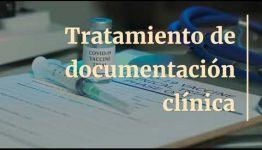 PROGRESA COMO PROFESIONAL AL TITULARTE EN LA FORMACIÓN A DISTANCIA DE DOCUMENTACIÓN SANITARIA: TEMARIO Y SALIDAS LABORALES DE LA FORMACIÓN