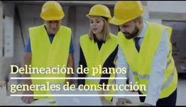 CRECE COMO PROFESIONAL AL TITULARTE COMO DELINEANTE DE CONSTRUCCIÓN: TEMARIO Y SALIDAS LABORALES DEL CURSO