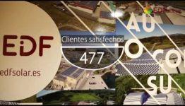 VALORACIONES Y APRECIACIONES DE LOS TITULADOS SOBRE FORMARSE EN LA FORMACIÓN EN ENERGÍA SOLAR FOTOVOLTAICA