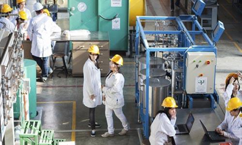 Asignaturas Fp Química Industrial